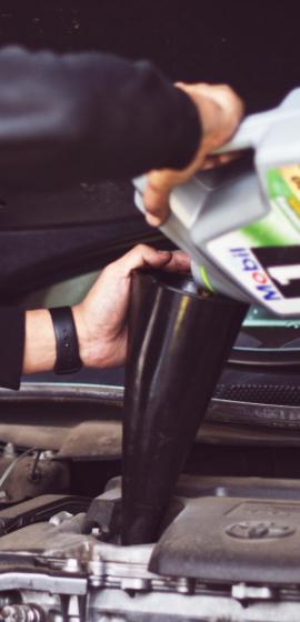 car-repair-oilchange